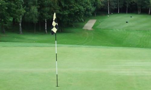 Golf Membership Course Profile